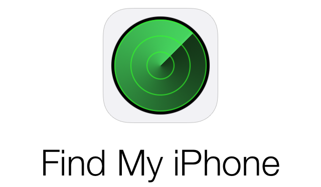 iphone find my check